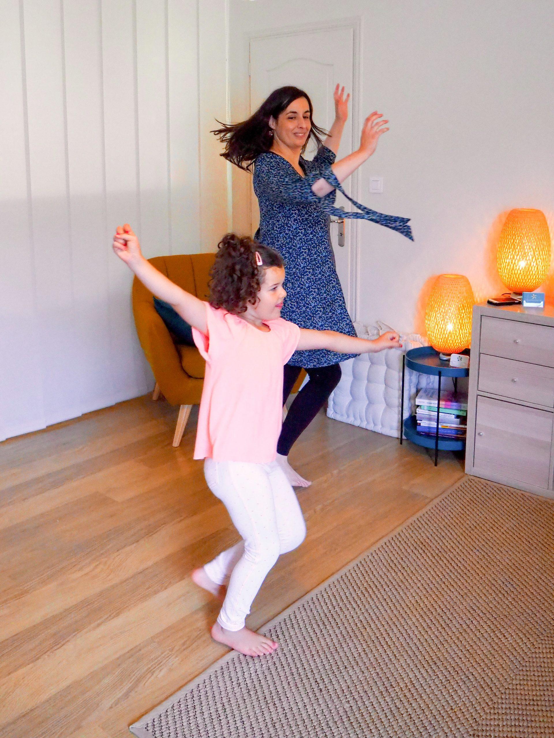 Danse thérapeutique